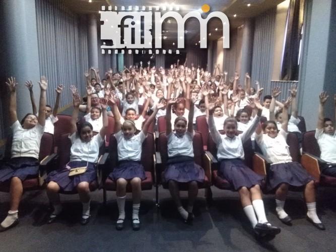 Escuela Francisca Reyes