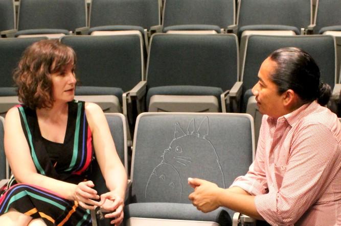 Darwin Mendoza y Laura Montero 03