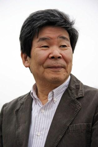 Isao-Takahata