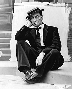 300px-Buster_Keaton_in_costume